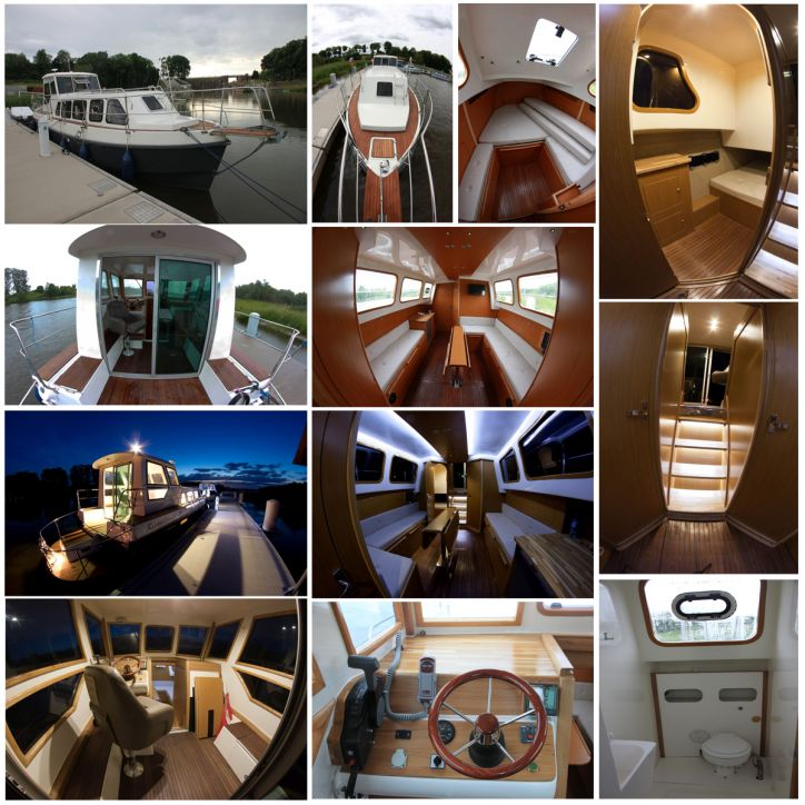 barka river cruiser 39