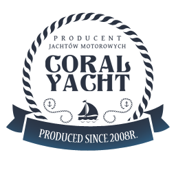 Coral Yacht