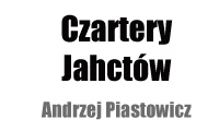 Czartery jachtów na  Mazurach - Czartery Jachtów Andrzej Piastowicz