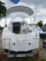 SmartFisher 46 Cruiser
