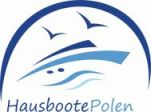 Hausboote Polen